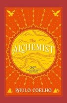The Alchemist - Engelstalige editie