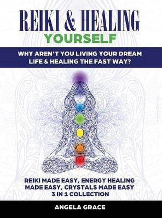 Reiki & Healing Yourself