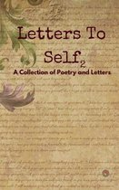 Letters to self 2