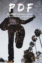 PDF, Passion. Dreams. Faith