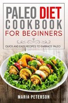 Paleo Diet Cookbook for Beginners