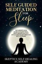 Self-Guided Meditation for Sleep