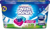 Witte Reus Power Caps Wasmiddelcapsules 14 stuks