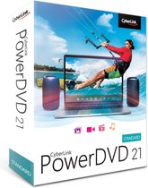 CyberLink PowerDVD 21 Standard - Windows Download