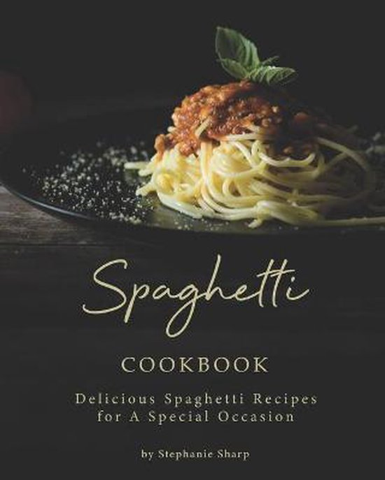 Spaghetti Cookbook