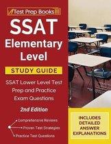 SSAT Elementary Level Study Guide