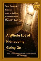 A Whole Lot of Kidnapping Going On