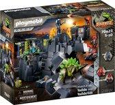 H: PLAYMOBIL Dino Rise Dino Rock - 70623 - Multicolor