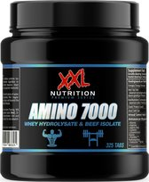 XXL Nutrition Amino 7000-325 tabs