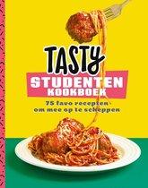 Tasty Studentenkookboek - Bijna volwassen