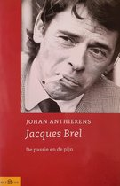 Omslag Jacques Brel