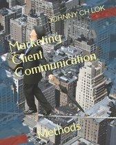 Marketing Client Communication