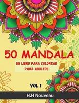 50 Mandala