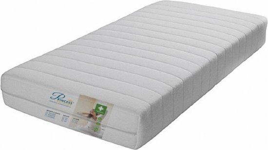 Comfort Medium Princess Kindermatras SG25-90x200x14-cm