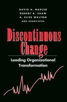 Discontinuous Change