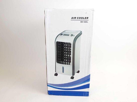 Mobiele Aircooler - Luchtkoeler - Luxe Ventilator 3 liter