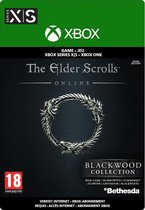 The Elder Scrolls Online Collection: Blackwood - Xbox Series X + Xbox One Download