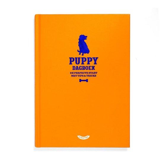 Puppy dagboek - Dieter Coppens |
