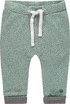 Noppies Broek Kirsten - Grey Mint - Maat 56