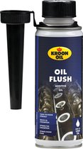 KROON OIL FLUSH . Motor spoeling