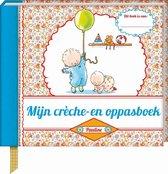 Mijn Creche -en Oppasboek