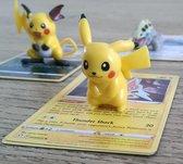 Pokemon kaarten met Pokemon speelgoed Toys exclusive