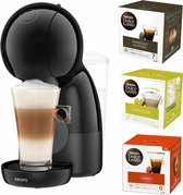 Krups Nescafe Dolce Gusto Piccolo XS + Try Out Multi Pack Voor 40 Kopjes