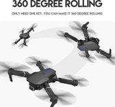 Mini Drone F89 met 1080P HD Camera - Voor Binnen & Buiten