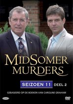 Midsomer Murders: S11-2