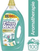 Frisse Reus Bali Gel Vloeibaar Wasmiddel - Witte Was - Voordeelverpakking - 100 wasbeurten