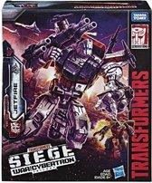 Transformers Generations War for Cybertron WFC: Siege - Jetfire Commander Class (35 cm)
