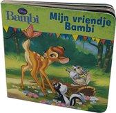 Bambi - Mijn vriendje Bambi - Kartonboekje