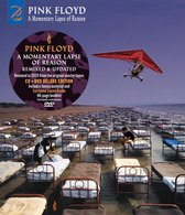 A Momentary Lapse Of Reason (CD+DVD)