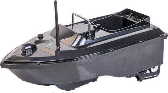 Karper Voerboot – 500M bereik dual aandrijving Voerboot Karpervissen - Baitboat - visspullen - karpervissen - bestuurbare vissen boot – waterdicht
