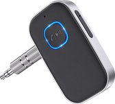 URGOODS® Bluetooth Transmitter & Receiver - 2 in 1 - Bluetooth Receiver - Bluetooth 5.0 Zender en Ontvanger