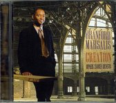 Creation / Branford Marsalis, Orpheus Chamber Orchestra