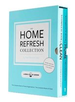 The Home Refresh Collection, from a Bowl Full of Lemons: The Complete Book of Clean