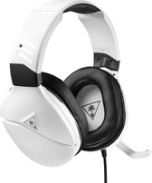 Turtle Beach Ear Force Recon 200 Gaming Headset - Wit - Xbox, PS5, PS4