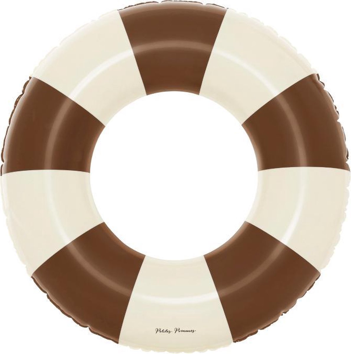 Petites Pommes Zwemring Olivia Charleston Tan - Zwemband - 45 cm - 1 tot 3 jaar