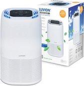 NIEUW - Luvion Pure Air - HEPA Pro luchtreiniger – speciaal voor de slaap-, baby- en kinderkamer