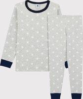 Petit Bateau Jongens Pyjamaset - Maat 152