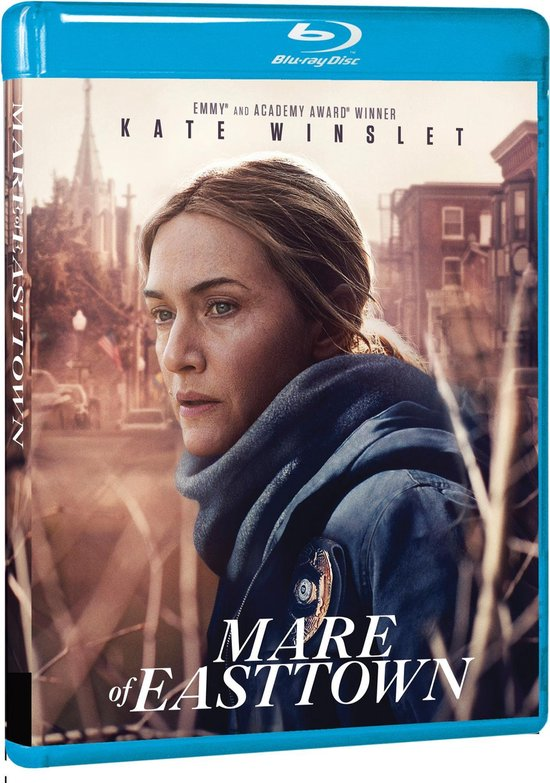 Mare of Easttown (Blu-ray)