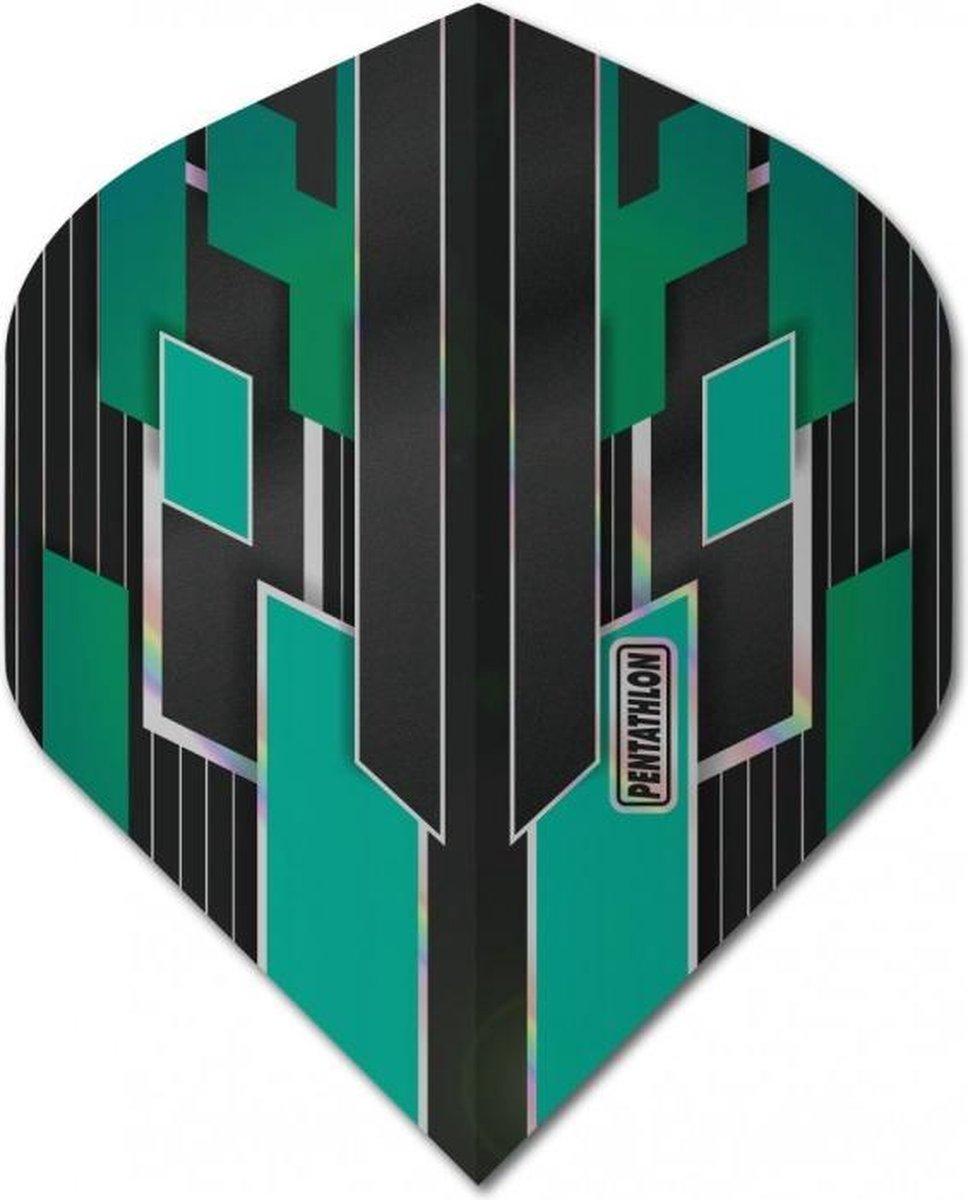 Pentathlon Gilded Jade 3 sets