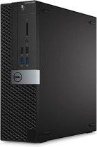 Dell Optiplex 5040 (Refurbished) - Intel Core i7-6