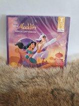 Aladdin (Lees Mee Cd)