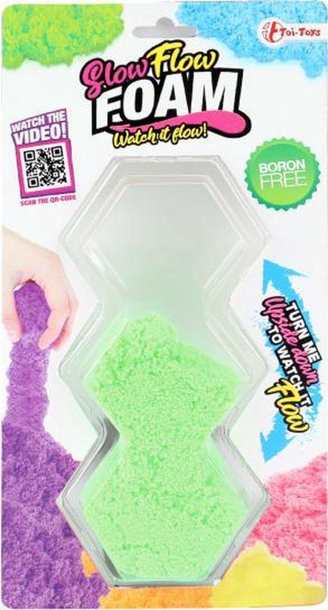 speelzand 69 gram groen