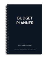 Fitly - Budget Planner - Kasboek - Kakeibo - Budgetplanner - Huishoudboekje