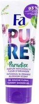 Fa Douchegel Paradise Patchouli & Orange Blossom, 200 ml