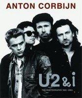 Anton Corbijn: U2 & I