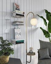 Gorillz® Casper onzichtbare boekenplank